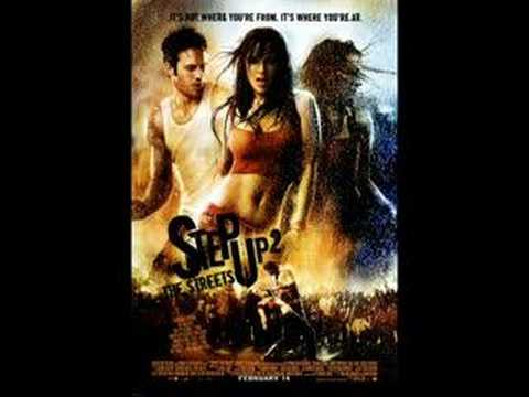 Step Up 2 Cover - Laura Izibor Mmm