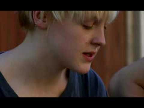 "Johnny Flynn and Laura Marling ""Travel Light"""