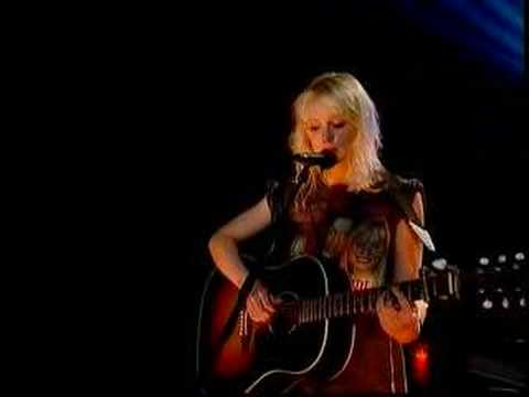 Laura Marling on Later with Jools Holland -New Romantic