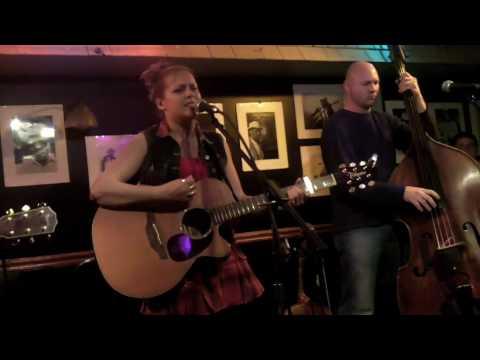"Laura McGhee - USA Tour Vlog - ""Seven Days of Wonder"""