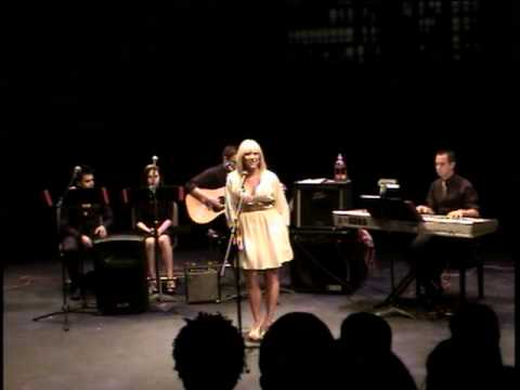 "Julie Frost - ""Spread A Little Joy"" (Andrew Lippa)"