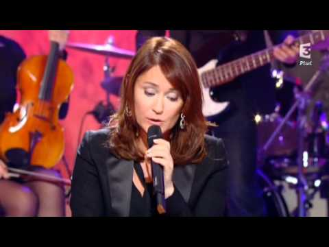 LARA FABIAN (4U) Laurent Gerra - Chabada (FR3) 09-11-2010 [full video 688x392]
