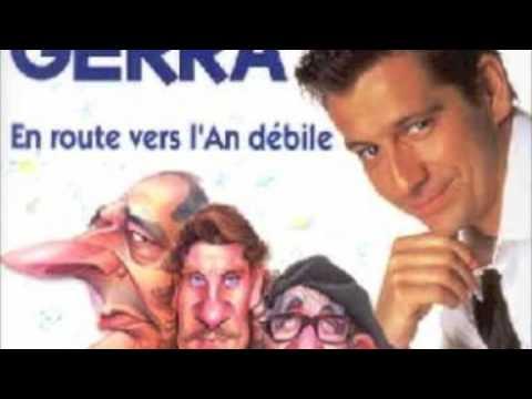 Laurent Gerra - Cabrel