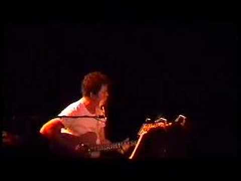 Lou Reed and Laurie Anderson ` Haloween Parade `