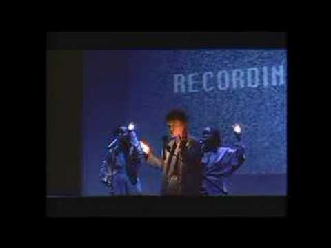 LAURIE ANDERSON - EXCELLENT BIRDS