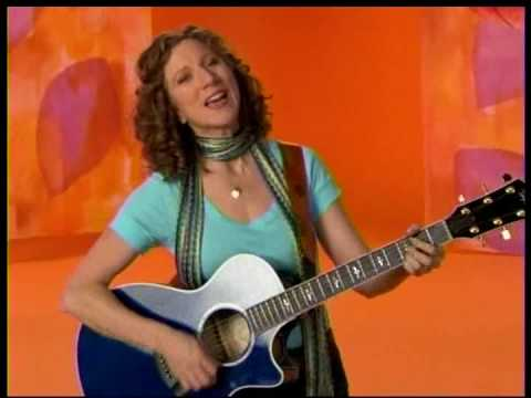 Laurie Berkner Band - Fast and Slow.avi