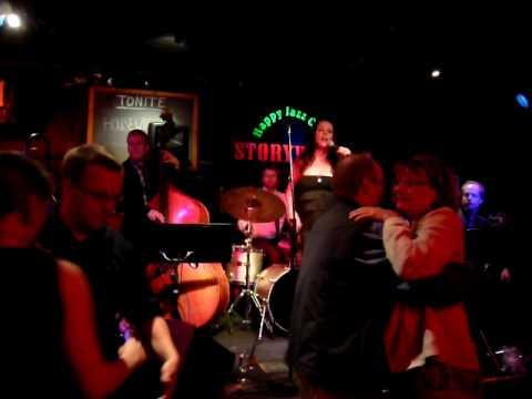 Lavay Smith - St. Louis Blues