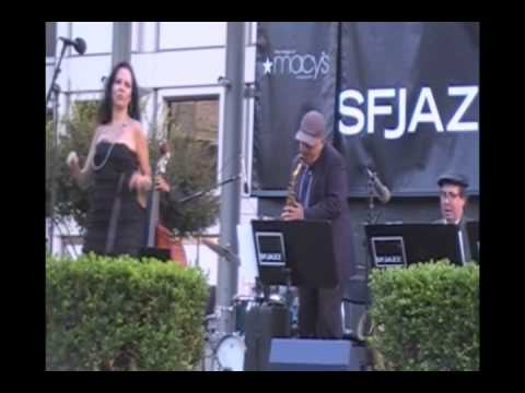 "Lavay Smith & Her Red Hot Skillet Lickers - ""Oo Poppa Do"" 08 13 09"
