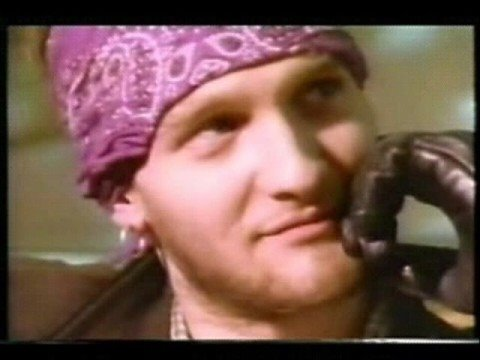 I don`t want to be a soldier - Mad Season