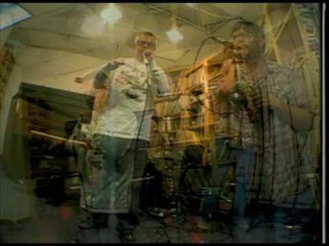 Laz D - St. Andrews - Live on Demolisten