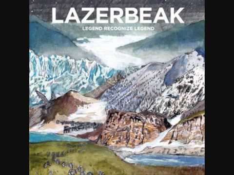 Lazerbeak - Salt And Sea [Legend Recognize Legend]