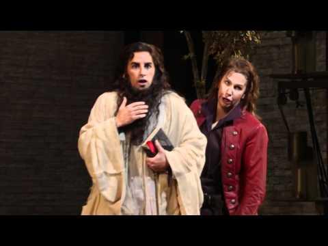 """Joyce DIDONATO - """"LE COMTE ORY"""" by Rossini - Met Opera HD 720p 04.09.11"""