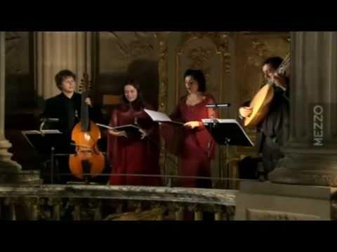I. Charpentier: Canticum in honorem Beate Virginis Mariae, H 400