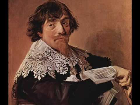Jean Baptiste Lully - Alceste, Suite. 2/7. Frans Hals.