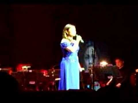 Lea Salonga - I Dreamed A Dream