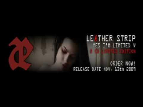 "Leaether strip ""Adrenalin Rush"" (vegger mix)"
