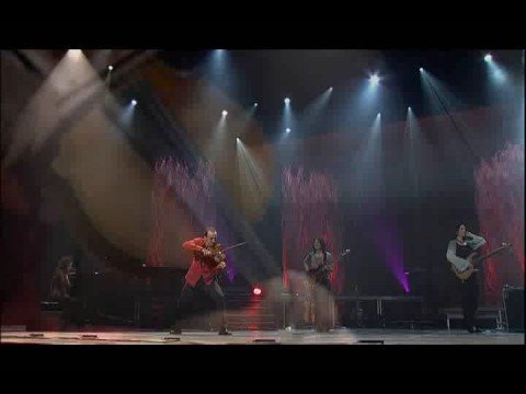 Leahy - Cape Breton Medley