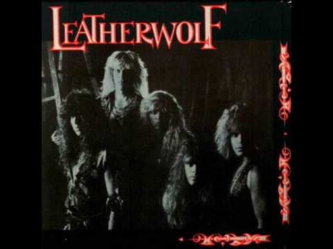 Leatherwolf - Gypsies and Thieves