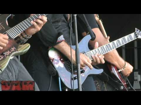 Leatherwolf - The Calling Rocklahoma 2009