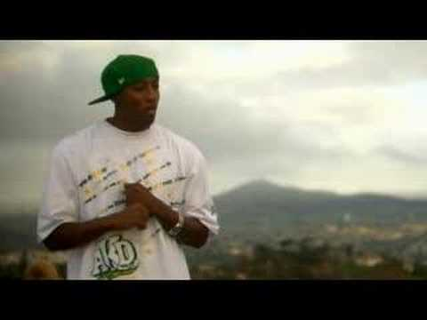 Lecrae - Prayin` For You (music video)