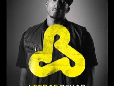 Lecrae - Background ft. C-Lite (Rehab)