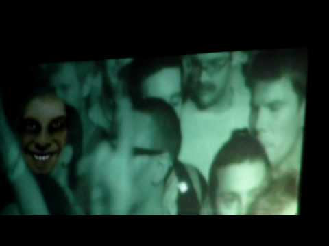Aphex Twin (part 6 of 9) - Tha \ Vordhosbn - London Electronic Dance Festival 2010