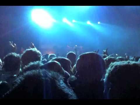 Aphex Twin 2010 LED / Die Antwoord