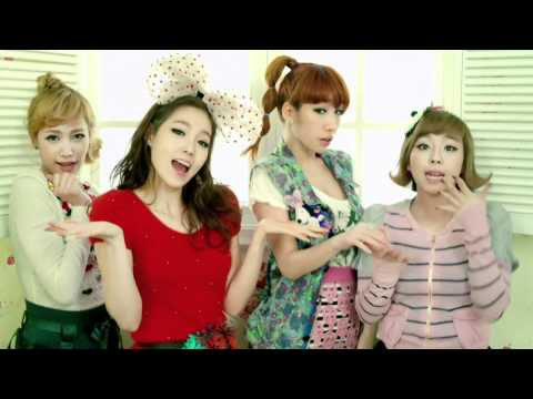 [M/V] Jewelry (???) - Back It Up (?????) (Full-HD 1080p MelOn)
