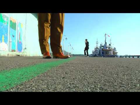 LEE HARVEY OSMOND- BLADES OF GRASS -DVD IN HD