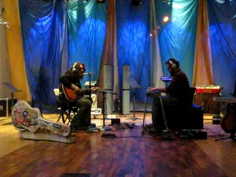 LeE HARVeY OsMOND-The Love of One, ACID FOLK LIVE in Washington DC on THE LOFT SESSIONS