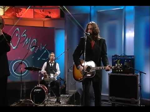 Lee harvey Osmond (Performance only) uncut from CBC News World
