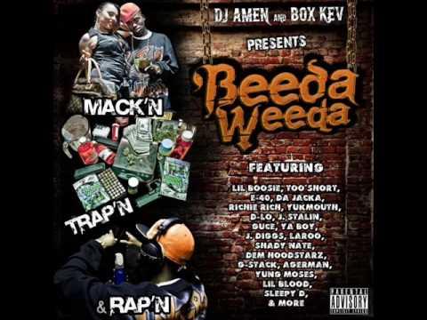 Beeda Weeda - Hella Shit