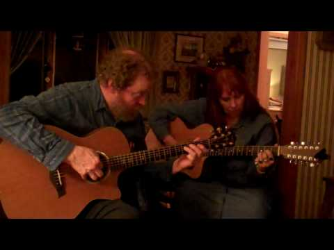 Phil Cooper and Susan Urban Guitar Duet