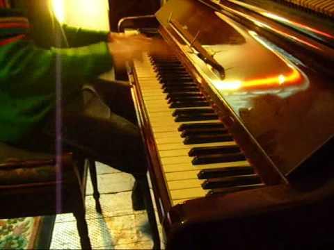 BOOGIE WOOGIE PIANO LESSONS. DR JOHN. JOOLS HOLLAND. ERROLL GARNER. B.BUMBLE..NUT ROCKER.