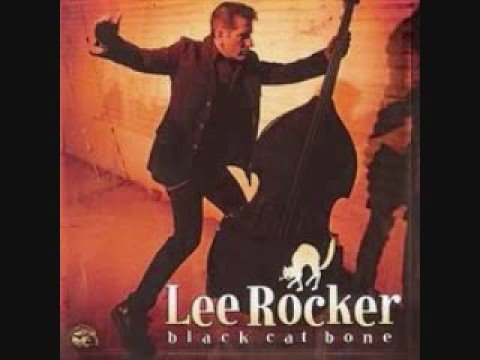 Lee Rocker - gone