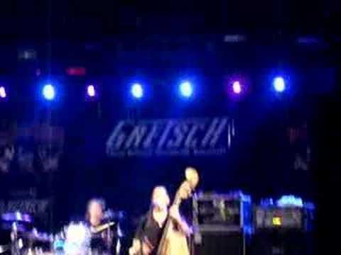 Revernd Horton Heat with Lee Rocker