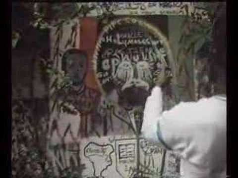LEE SCRATCH PERRY Interview (from Jools in Jamaica 1985)