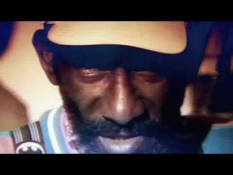 "Lee ""Scratch"" Perry on the WIRE"