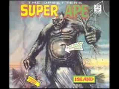 Lee Perry - Zion`s Blood