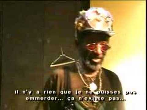 Lee Scratch Perry Dub Religion