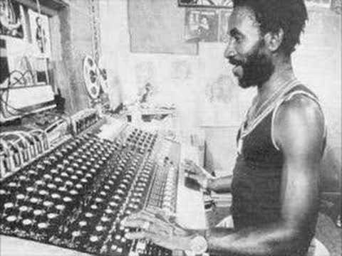The Upsetters - Dread Lion