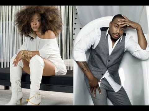 Leela James feat. Raheem DeVaughn - Mr. Incredible, Ms. Unforgettable