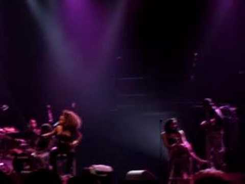 Leela James Live Don`t Speak