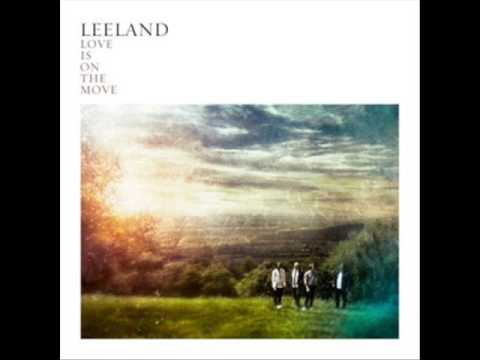 Leeland - New Creation (HQ)