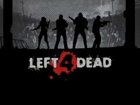 Left 4 Dead - Louis of Destruction RemiX