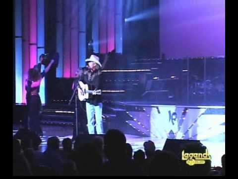Alan Jackson Impersonator