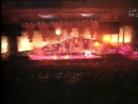 Roger Waters - In The Flesh (Live in Seville 1991 - Guitar Legends Festival)