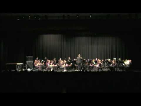Legends in the Mist - Concert Band