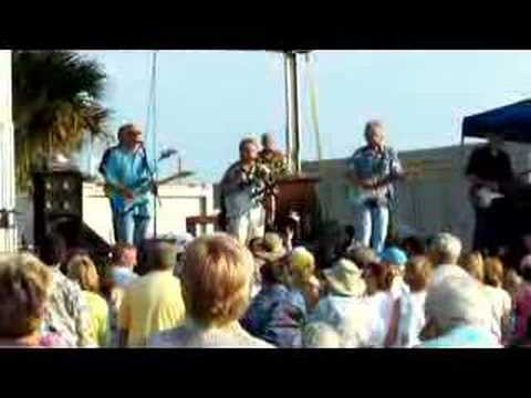 Help Me Rhonda -- The Legends of Surf Music (The Beach Boys)