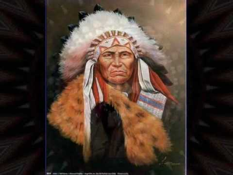 native american indian people - Return to innocence Enigma